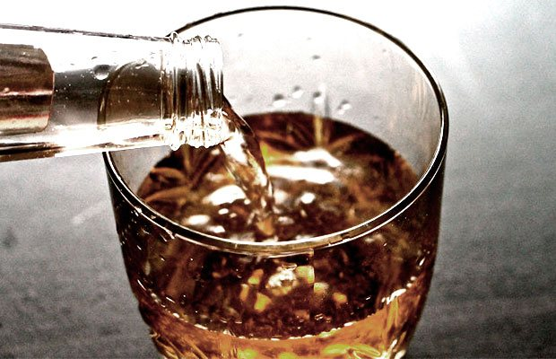 Особенности психики алкоголика